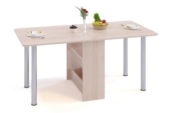 Сервировочный стол СП-04м.1