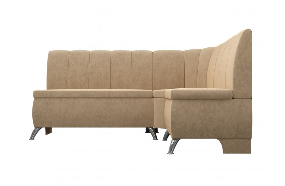 Угловой кухонный диван Кантри 2