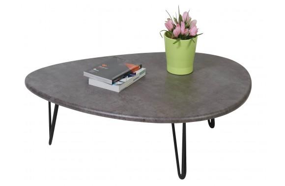 Кофейный столик журнальный Дадли