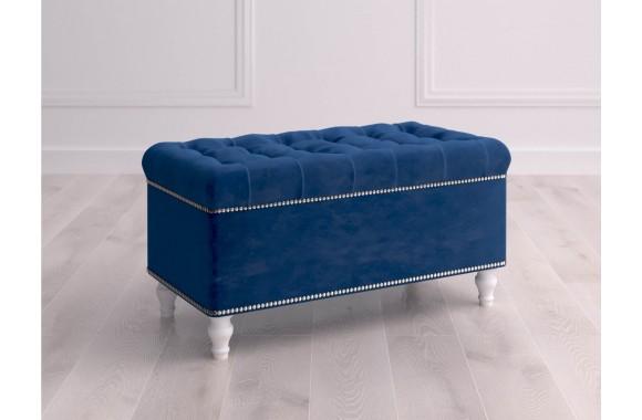 Пуф-кровать Банкетка Терамо
