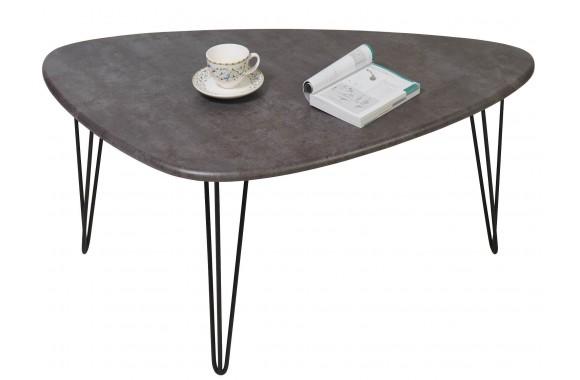 Кофейный столик журнальный Престон