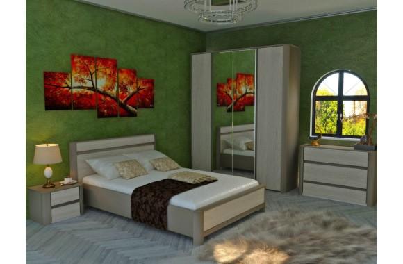 Спальный гарнитур Лацио