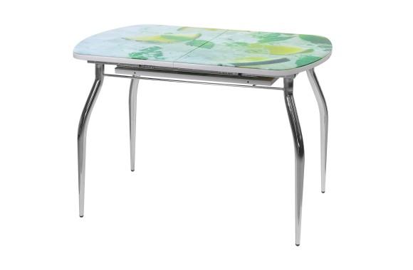 Обеденный стол раздвижной Бриз