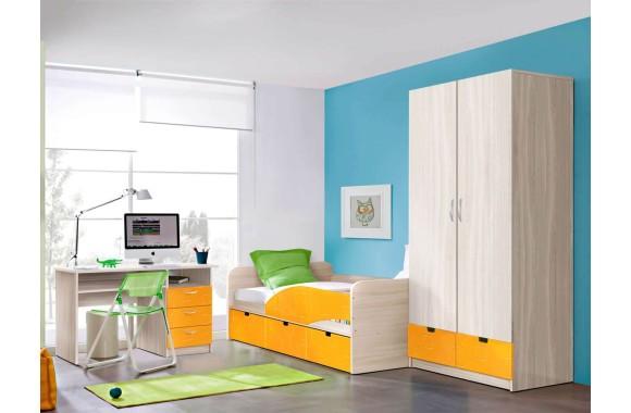Детский гарнитур мебель Бриз