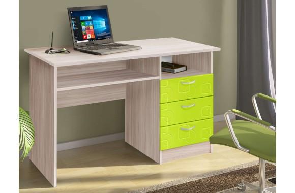 Компьютерный стол письменный Бриз