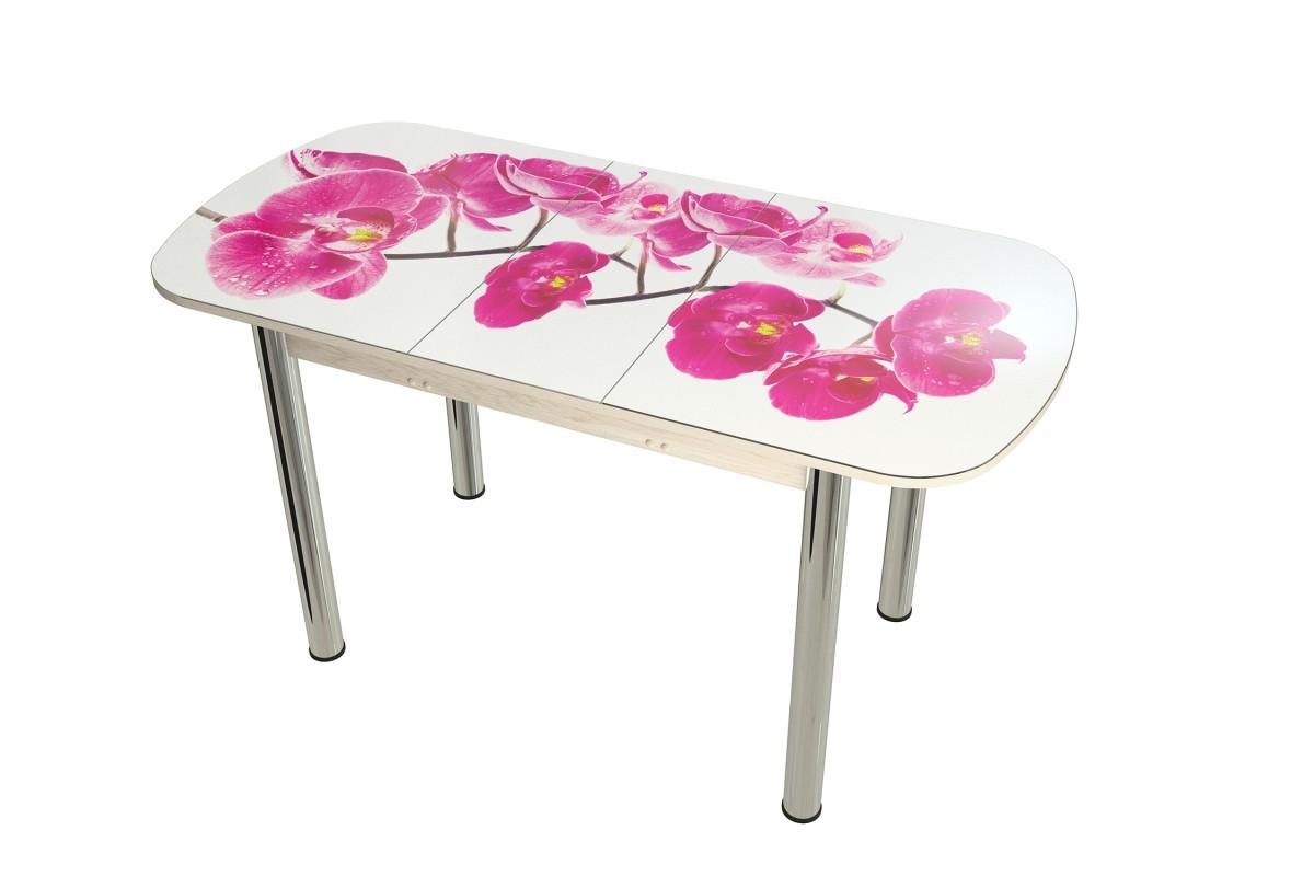 кухонные столы с фотопечатью небольшие хотя