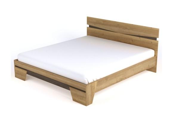 Двуспальная кровать Стреза