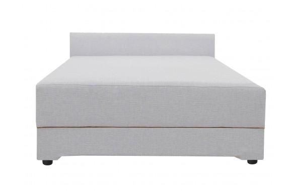 Кровать с матрасом Атлантида (160х200)