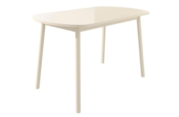 Стеклянный стол Раунд мини