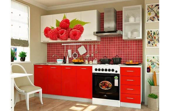 Кухонный гарнитур Малина 2000