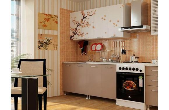 Кухня Фотопечать