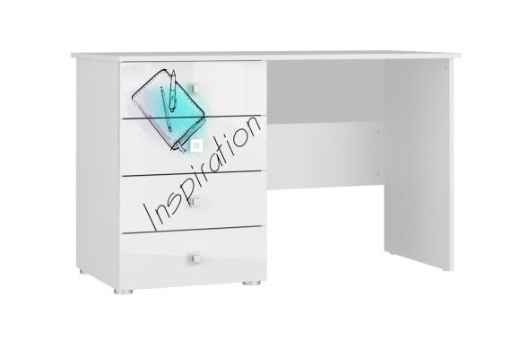 Угловой письменный стол Модерн