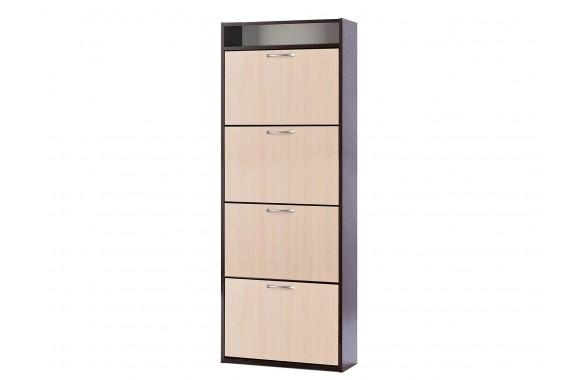 Угловой шкаф Комфорт 4