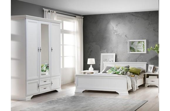 Модульная спальня Кентаки Белый