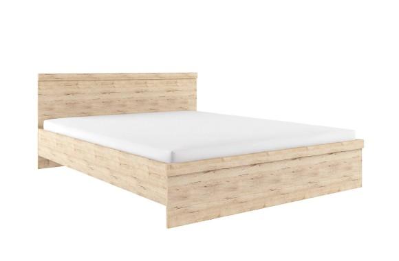 Кровать с бортиками Oskar