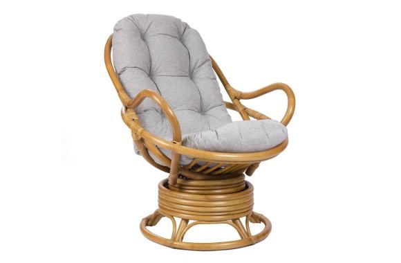 Каминное кресло Swivel Rocker