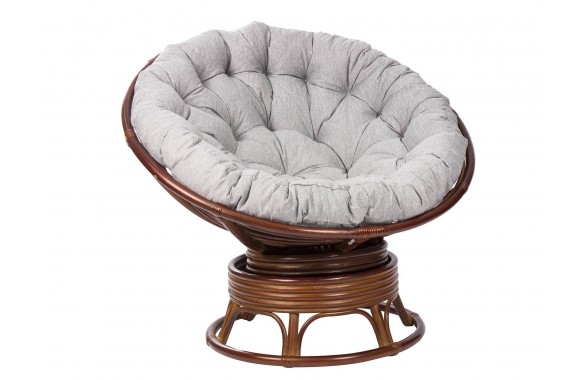 Каминное кресло Papasan Rocker