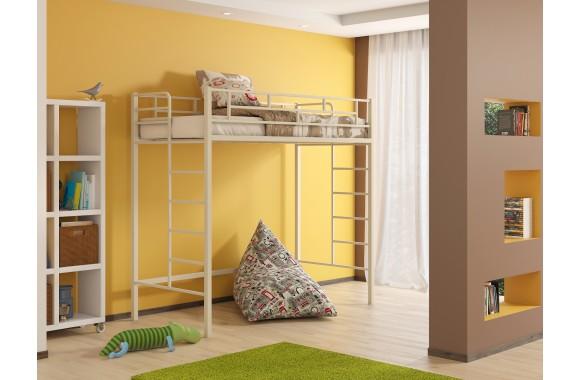 Кровать от 3 лет Амстердам