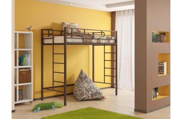 Детская кровать горкой Амстердам