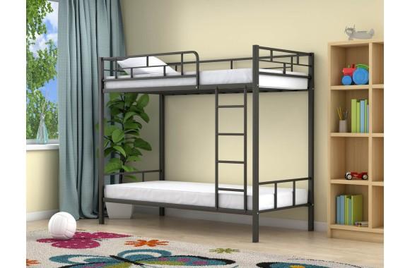 Кованая кровать Ницца-2