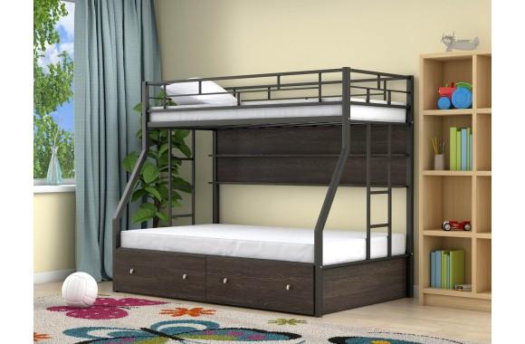 Кровать от 3 лет Милан