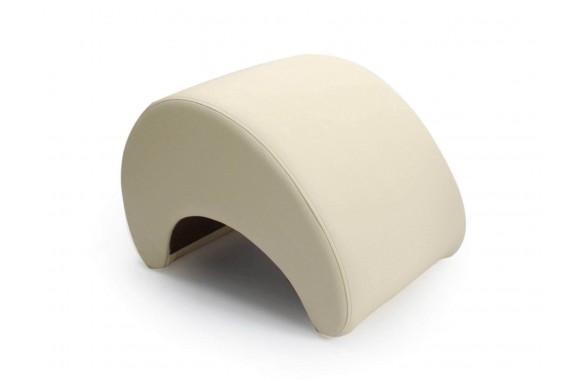 Белая банкетка Dondolo