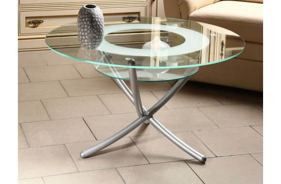 Кофейный столик Дуэт