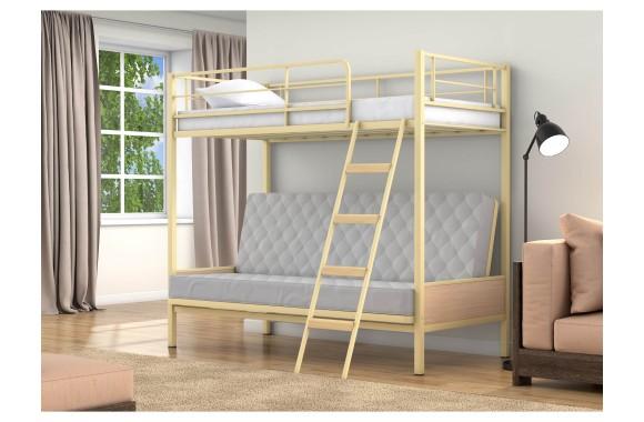 Кровать-трансформер Дакар 2 (90х190/10х190)