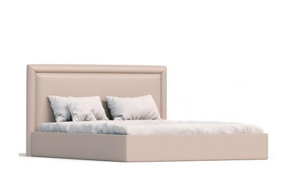 Кровать с мягким изголовьем Тиволи Эконом ПМ (160х200)