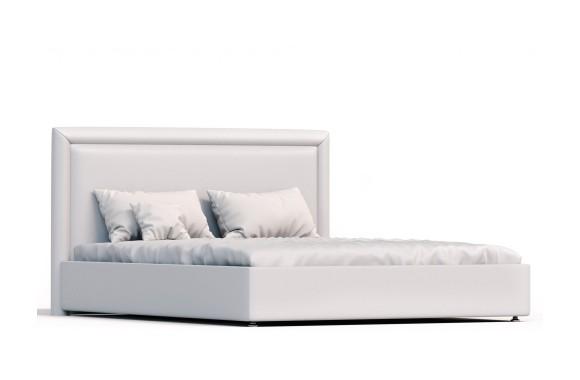 Кровать с мягким изголовьем Тиволи Лайт (120х200)