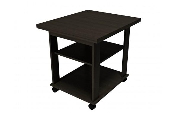 Журнальный столик на колесах Консул-2-01