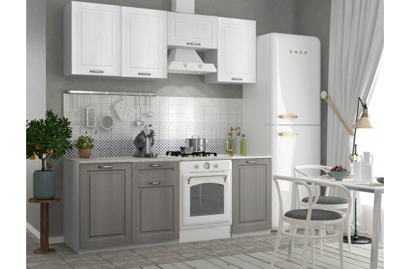 Кухня Капри 2100