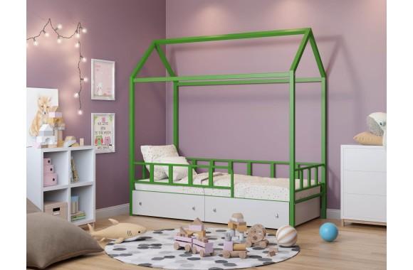 Кровать-домик Риччи