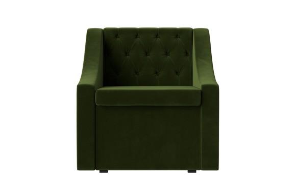 Зеленое кресло Мерлин