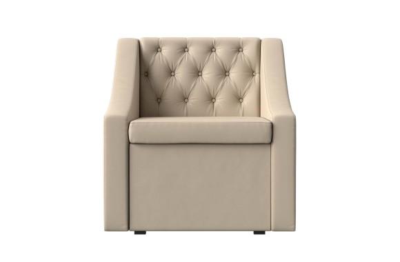 Желтое кресло Мерлин