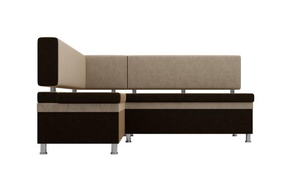 Угловой кухонный диван Стайл