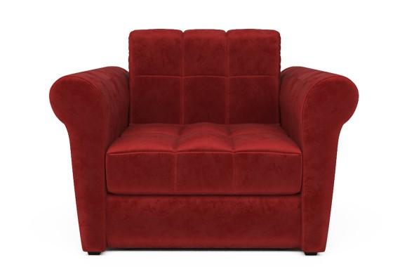 Красное кресло Гранд