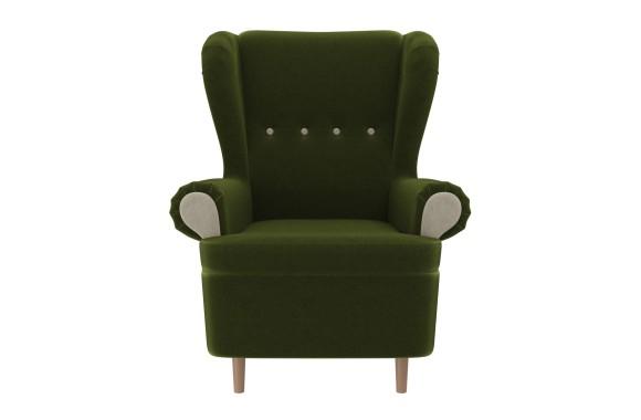 Зеленое кресло Торин