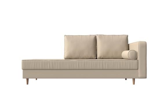 Кожаный диван Прайм