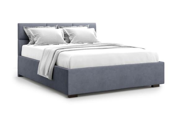 Кровать с мягким изголовьем Bolsena