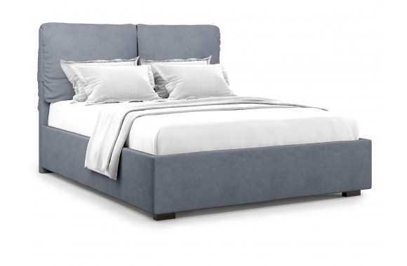 Кровать с мягким изголовьем Trazimeno