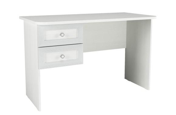 Компьютерный стол Прованс цвете Белый