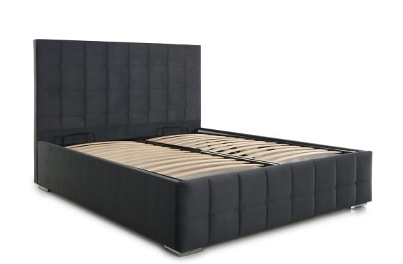 Кровать с ящиками Пассаж
