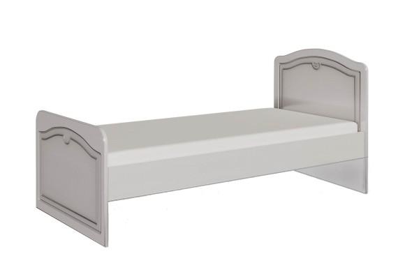 Кровать с бортиками Melania
