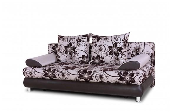 Кожаный диван Фиджи