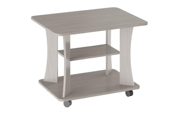 Журнальный столик на колесах Тип 8