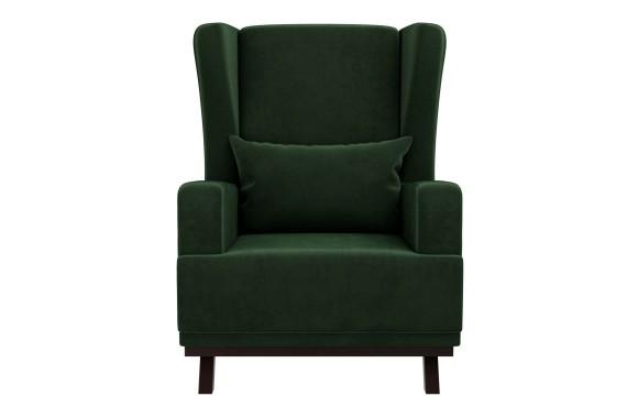 Зеленое кресло Джон