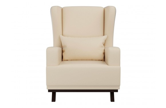 Кресло кожаное Джон