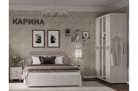 Спальные гарнитур Карина 2