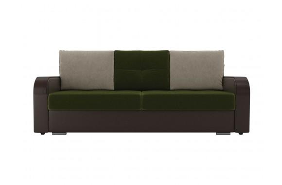 Кожаный диван Мейсон